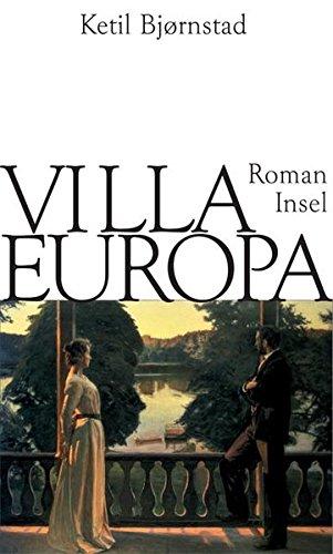 9783458171904: Villa Europa