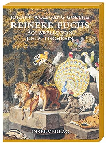 9783458171911: Reineke Fuchs