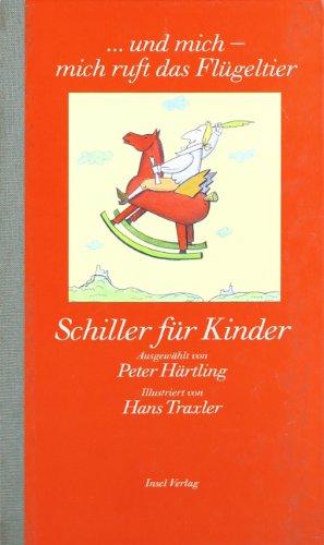 9783458172215: Schiller für Kinder