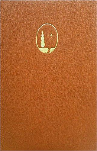 Mein Morgenstern: 24 Bilder zu 24 Gedichten (Insel Bücherei) Morgenstern, Christian and ...