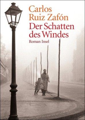 9783458173304: Der Schatten des Windes