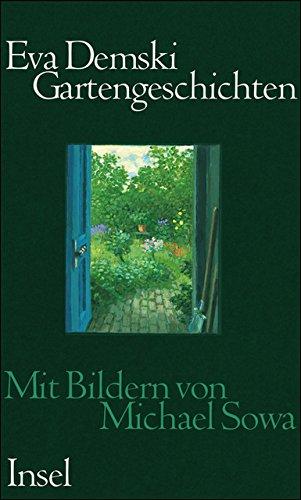 Gartengeschichten.: Demski, Eva: