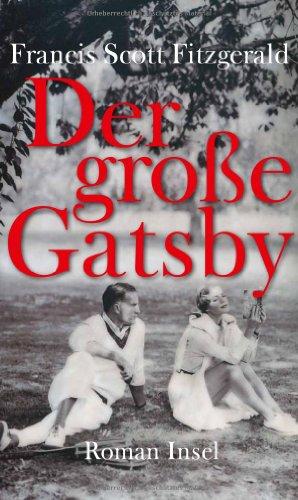 9783458175155: Der große Gatsby