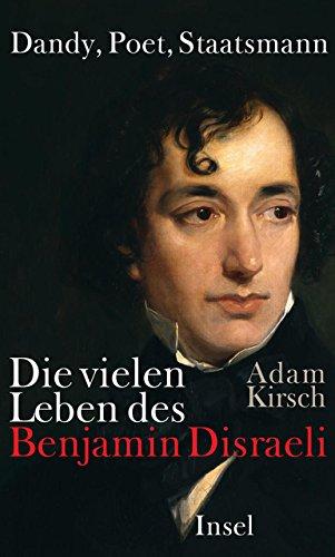 9783458175186: Dandy, Poet, Staatsmann