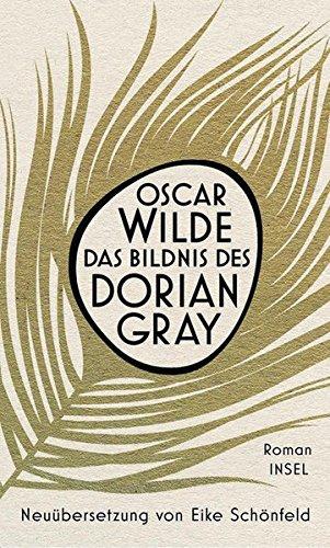 9783458175964: Das Bildnis des Dorian Gray