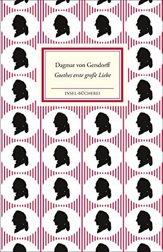 9783458176039: Goethes erste große Liebe Lili Schönemann