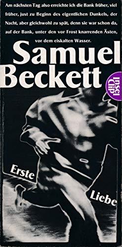 Erste Liebe: Samuel Beckett