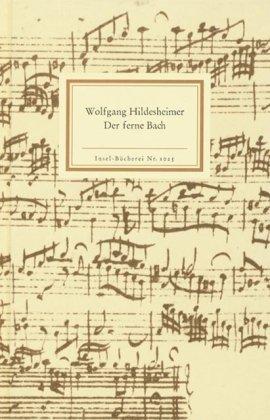 9783458190257: Der ferne Bach.