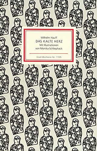 Das kalte Herz. Ein Märchen. (3458191054) by Hauff, Wilhelm