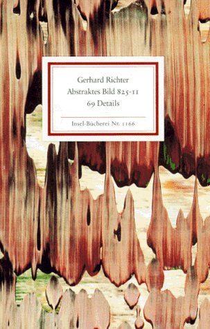 Abstraktes Bild 825-11: Gerhard Richter