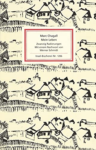Mein Leben (Insel-Bücherei): Marc, Chagall,