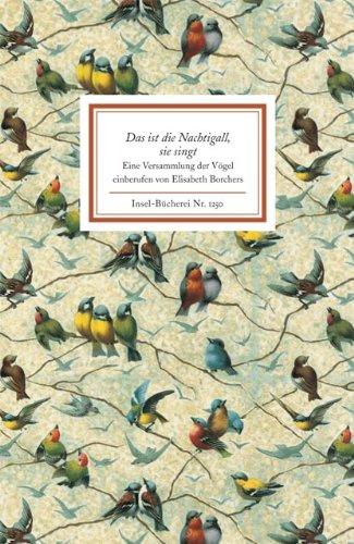 """"""" Das ist die Nachtigall, sie singt """" . (3458192506) by Art Davidson"""