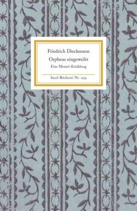 9783458192749: Orpheus, Eingeweiht