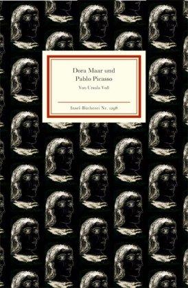 9783458192985: Dora Maar und Pablo Picasso