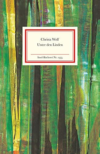 9783458193555: Unter den Linden
