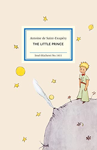 9783458194118: The Little Prince