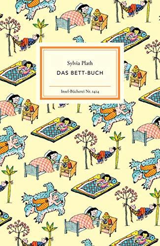 9783458194248: Das Bett-Buch