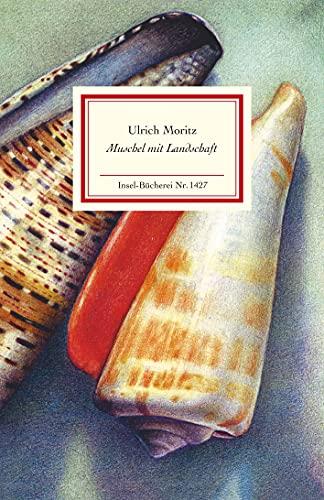 Muschel mit Landschaft: Eine Erkundung in Bildern