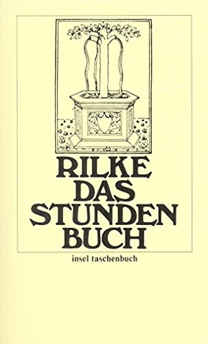 9783458317029: Das Stunden-Buch (German Edition)