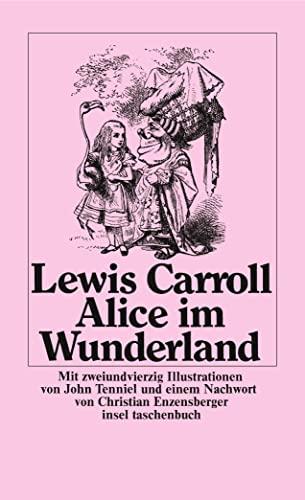 9783458317425: Alice im Wunderland
