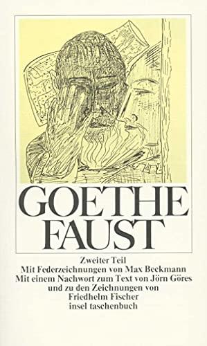 9783458318002: Faust II