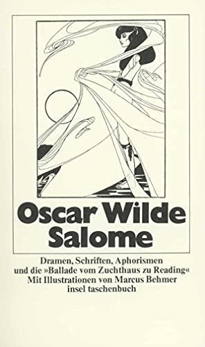 Salome.: Marcus Behmer