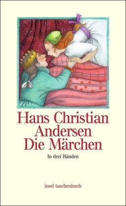 9783458318330: Märchen, 3 Bde.
