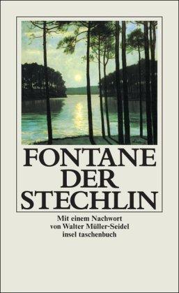 9783458318521: Der Stechlin (German Edition)