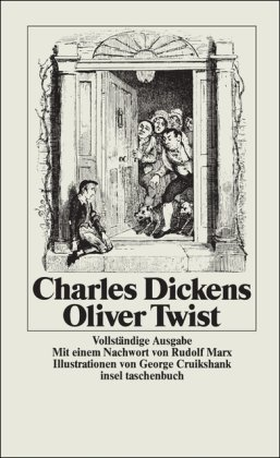 Oliver Twist.: Dickens, Charles