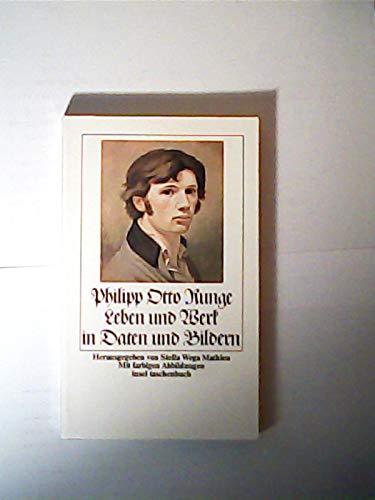 9783458320166: Leben und Werk in Daten und Bildern. by Mathieu, Stella Wega; Runge, Philipp ...