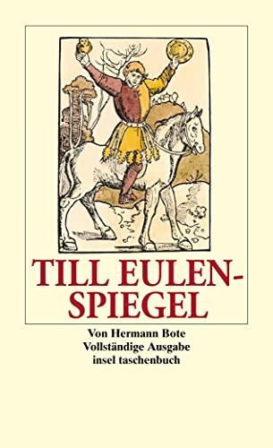 9783458320364: Till Eulenspiegel: Ein kurzweiliges Buch von Till Eulenspiegel aus dem Lande Braunschweig