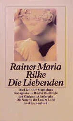 9783458320555: Die Drei Liebenden (German Edition)