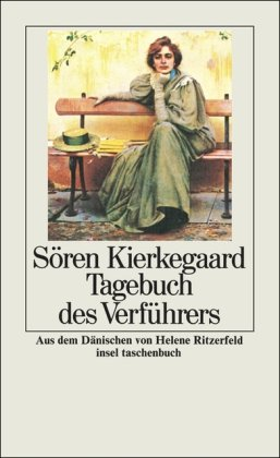 TAGEBUCH DES VERFÜHRERS: Kierkegaard, Soeren