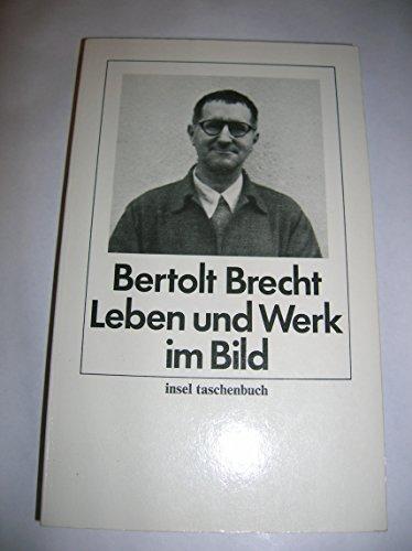 9783458321064: Leben Und Werk: Brecht, Bertolt