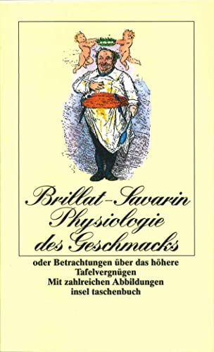 Physiologie des Geschmacks (3458321233) by Jean Anthelme Brillat-Savarin