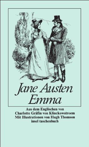 Emma: Austen Jane: