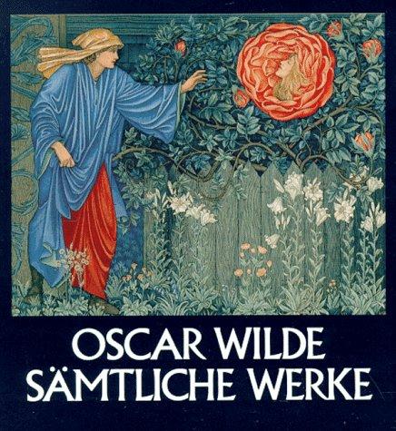 Gedichte. Sämtliche Werke in 10 Bänden. Herausgegeben: Wilde, Oscar :
