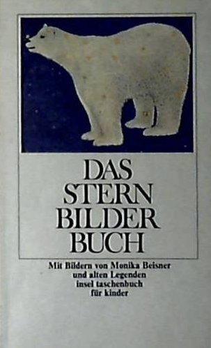 9783458322870: Das Sternbilderbuch