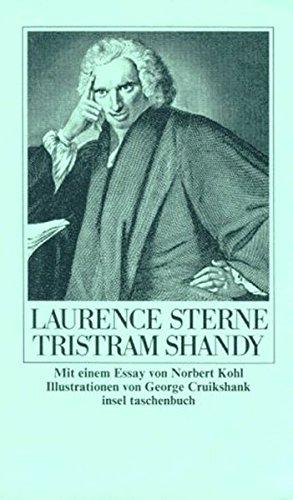 9783458323211: Leben und Meinungen von Tristram Shandy, Gentleman