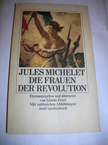 9783458324263: Die Frauen der Revolution