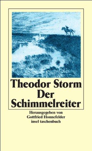 Gesammelte Werke in sechs Bänden: Band 6: Storm, Theodor