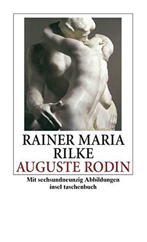 9783458324669: Auguste Rodin (German Edition)