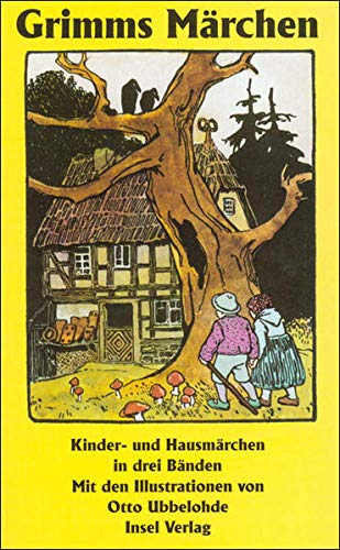 Kinder Und Hausmarchen (German Edition): Grimm