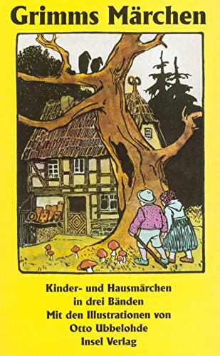Kinder Und Hausmarchen (German Edition): Grimm