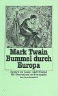 9783458325345: Bummel durch Europa, Bd 4
