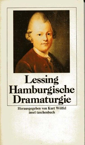 9783458325697: Hamburgische Dramaturgie