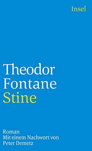 Stine; (3458325999) by Theodor Fontane