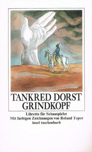 9783458326298: Grindkopf