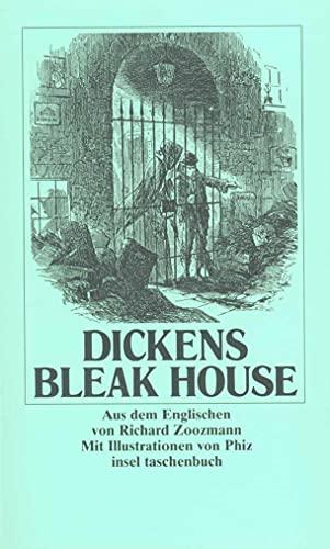 BLEAK HOUSE.: Dickens, Charles.
