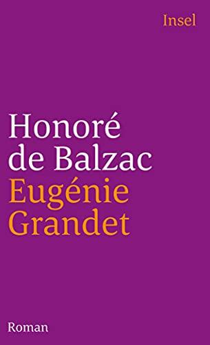 9783458328278: Eugenie Grandet